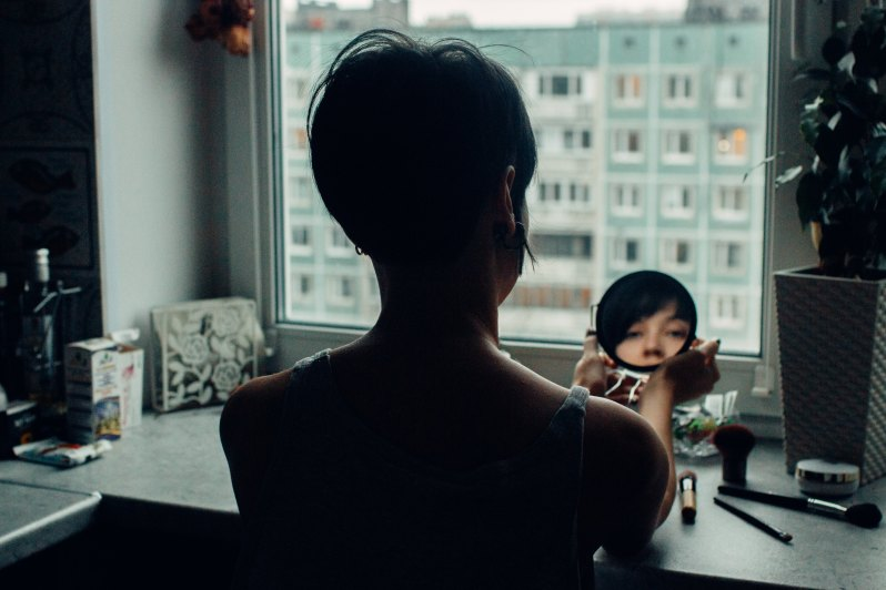 Skin Care Mirror Mar wk2