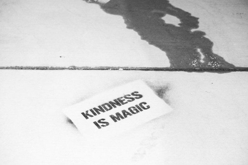 KIndness is Magic